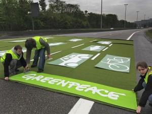 2013-2 De vergelijking - Greenpeace & Dirven