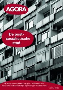 AGORA 2015 3 De Post-Socialistische stad Cover