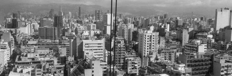 Onbetaalbaar vastgoed in Beiroet