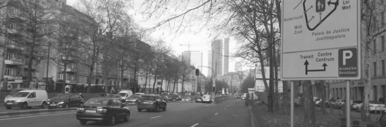 Van stadssnelweg naar publieke ruimte