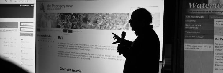 Gent: Stad van Slimme Mensen