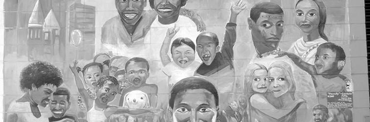 Stedelijke diversiteit; een introductie
