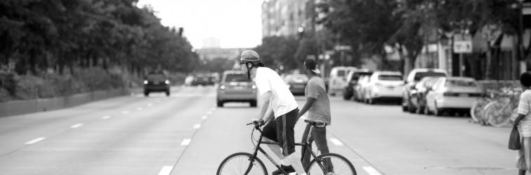 De fiets: gelijkmaker of distinctiemiddel?