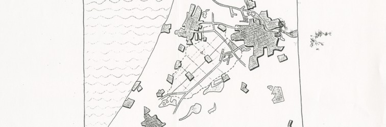 Vrije Ruimte: Voortschrijdend regionaal ontwerp