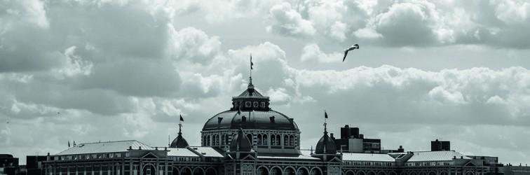 Opleving en verval in Scheveningen