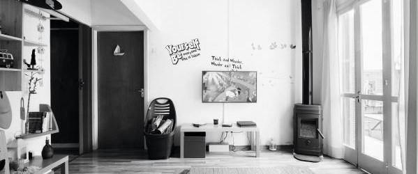 Scriptierecensie – Airbnb: het perspectief van aanbieders