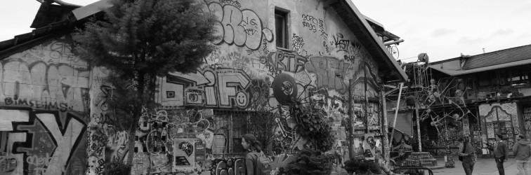 Toeristisch gedrag in Ljubljana