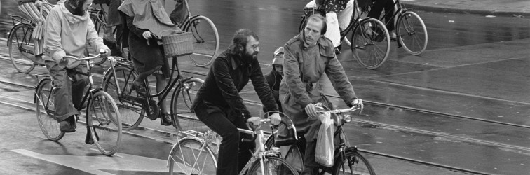 Fietsactivisme in Nederland