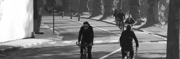 De fiets: niet enkel een wondermiddel
